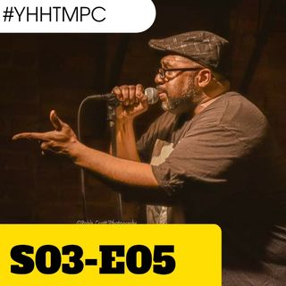 S03-E05 Special guest Bryan of Harvest Blaque and Co