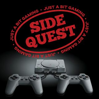 JABG Side Quest: Playstation Classic