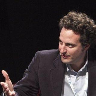 Ivan Ortenzi - L'innovazione e la Formazione