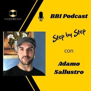 Adamo Sallustro: grazie a Business Box Italia ho cambiato il mio stile di vita