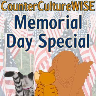 Memorial Day Special