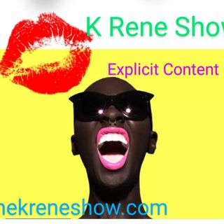 S ♤8 Episode 89-K Rene Show -The Art Of Head