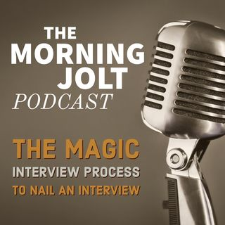 The Magic Interview Process to Nail an Interview