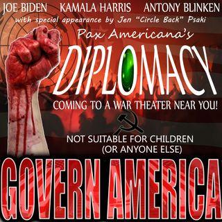 Govern America | February 27, 2021 | Pax Americana
