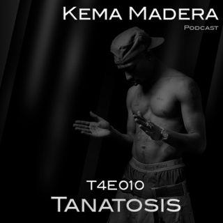 4x10 - Tanatosis