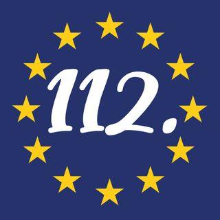 DRM - 112. VYSÍLÁNÍ
