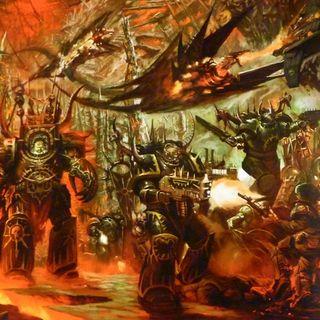 19 - Las Cruzadas Negras Vol.3