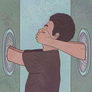 """350- Come trasformare il """"dolore"""" in crescita personale… evitando la sofferenza?"""