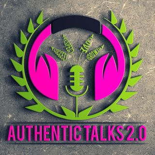 Episode 54 | Authentic Teen Talks Vol. 1 | Co-Host:  Tyrone Smith