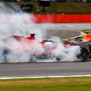 Folge 1: Vorstellung, Rückblick auf Silverstone und neue Regeln