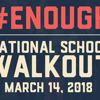 """National Walkout"""