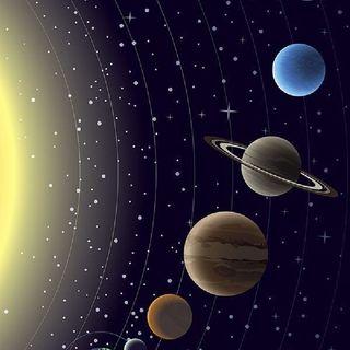 Settimana astrologica dal 25 al 31 Ottobre