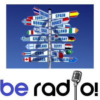 Be Radio! - Puntata del 05-11-16