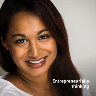 ETHINKSTL 141: Rachel D'Souza Siebert |  Gladiator Consulting