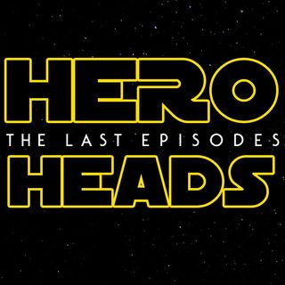 The Hero Heads Podcast
