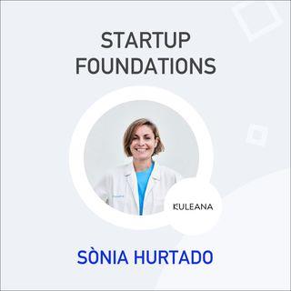 Sònia Hurtado, Co-founder & CSO of Kuleana