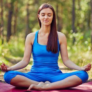 Meditation Music - SPA - Yoga - Zen - Boost Your Aura #6