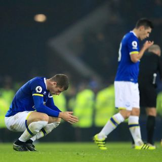 Derby Review: Something has to change but what? Were Koeman tactics right?  Players rated