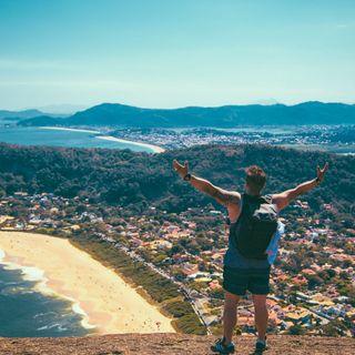 Darren Ainsworth | Healthy Traveling Tips