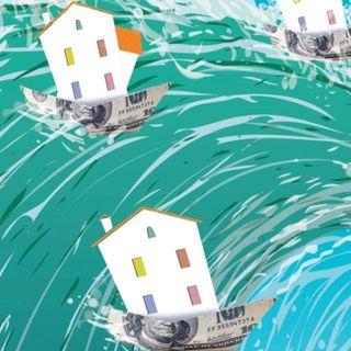 Mortgage moratorium ending