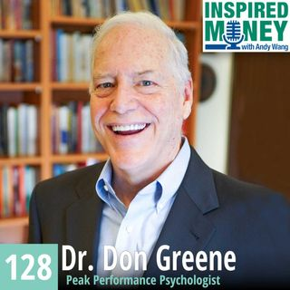 Performing Your Best Under Pressure with Dr. Don Greene