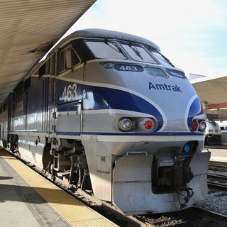 Schumer Says Amtrak Needs To Examine Procedures
