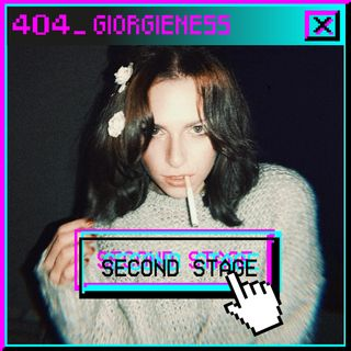 13. 404 Second stage | GIORGIENESS