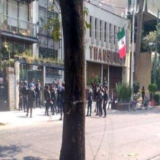 Mujer fue asesinada a balazos en calles de la colonia Roma