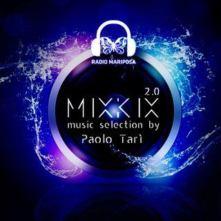 MIXKIX 2.0 Music Selection By Paolo Tarì