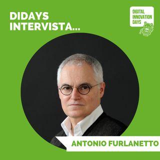 DIDAYS Incontra Antonio Furlanetto, Co-Founder e Amministratore @ SKOPIA