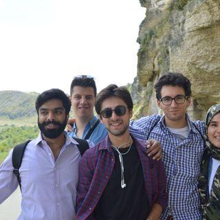 VolontariAmo | In Moldavia con Marco Saraceno