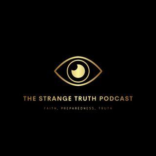 The Strange Truth 28: A Biblical Warning to America