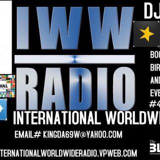 INTERNATIONAL WORLDWIDE RADIO