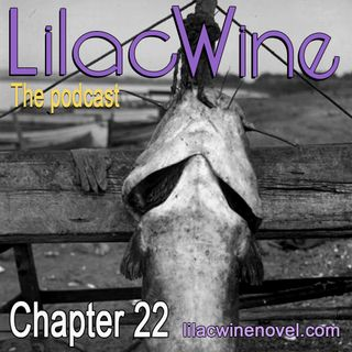 Lilac wine - Chapter 22