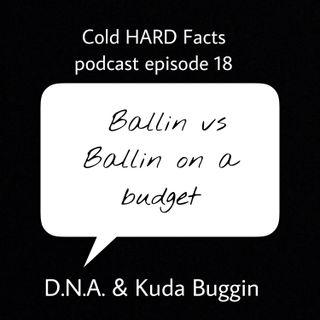 Ballin vs. Ballin on a Budget