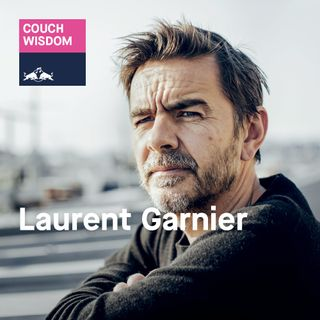 Essential French DJ Laurent Garnier