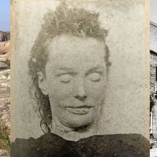 Elisabeth - Jack the Rippers svenska offer