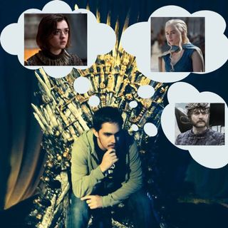 SDW Ep. 47: The Rewrite of GOT - Pt. 3: Setting Up Daenerys