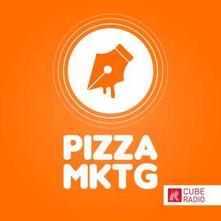 Design e Freelance con Breccia    Pizza Marketing