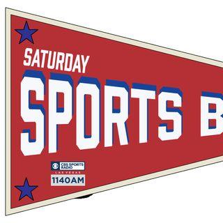 Saturday Sports Beat