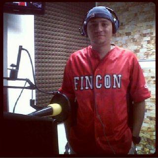 Hallel Radio Con Robert Alvarez.