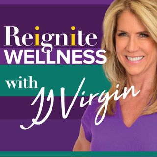 The Incredible Health & Weight Loss Benefits of Apple Cider Vinegar with JJ Virgin