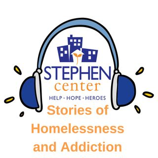 Episode 3 | Volunteering at Stephen Center | Devon Lee Volunteer Coordinator