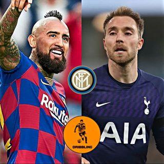 Centrocampo Inter: muscoli cileni o eleganza danese?