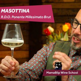Glera   Masottina RDO Ponente Brut   Wine Tasting with Filippo Bartolotta