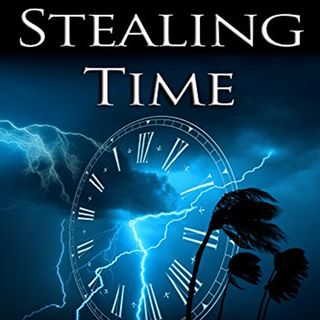 KJ WATERS - Stealing Time to Write Great Fiction