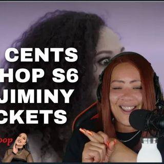 MY 2 CENTS ON RHOP S6 EP3 JIMINY CRICKETS