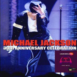 02 - Especial de Michael Jackson 30Th Anniversary Celebration 2001 (Emitido 28.05.21)