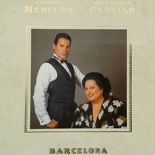 Il nostro viaggio tra le colonne sonore delle Olimpiadi ci porta al 1992, a Barcellona, e alla hit di Freddie Mercury con Montserrat Caballé