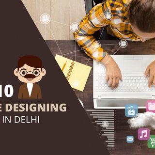 Best Website Designing company in Delhi | Web Designing House